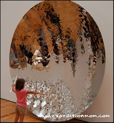 ExpeditionMom - Giving You the Know Before You Go - HIGH Museum of Art Atlanta High Museum, Art Museum, Atlanta Museums, Field Trips, Giving, Summer Fun, Georgia, My Favorite Things, Homeschool