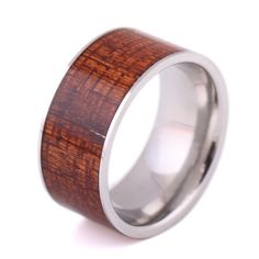 We are also selling different eye catching Wood Grain Rings For Men. These Wood Grain Rings For Men are one of the most stylish and in fashion. Mens Stainless Steel Rings, Black Stainless Steel, Cool Wedding Rings, Wedding Bands, Buy Rings, Ring Displays, Titanium Rings, Wood Rings, Engagement Jewelry