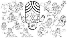 Image from http://www.animationinsider.com/wp-content/uploads/2011/05/Mojo_a_Gogo.jpg?w=472.