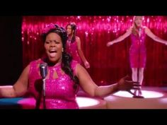 Baby It's You - Glee