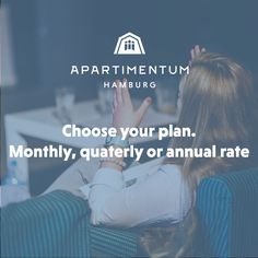 Apartimentum offers Coworking now. With a seating capacity of up to 30 our Open Space office close to the Alster is ideal for inspired and synergetic collaborations. Book your Coworking Space now.