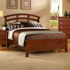 TWILIGHT CHRY FULL ARCH BED $499.99 Sku:145186 Dimensions:145186 The Twilight collection has a simplistic look that makes it easily placed into a casual or a contemporary setting. This collection has straight lines throughout with contemporary features making the Twilight the perfect blend of a casual style with a contemporary living atmosphere. Please visit our website for warranty and benefits.