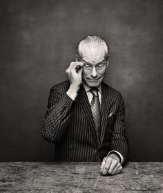 Tim Gunn, Project Runway photos for The Hollywood Reporter by Miller Mobley