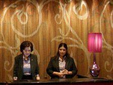 Cosmopolitan Hotel Gallery