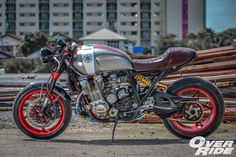 Xjr 1300, Cafe Racing, Classic Motorcycle, Fire Dragon, Bobber, Concept Cars, Biking, Bicycles, Cars And Motorcycles