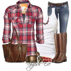 Fashion, I love this