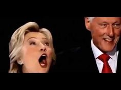 Top Psychiatrist: Hillary Showing Signs of Dementia / Alzheimers / Tumor - YouTube