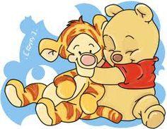 pooh cutie - Pesquisa Google
