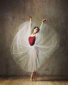 Ana Turazashvili ანა ტურაზაშვილი, Bolshoi Ballet Большой театр - Photographer Alexander Yakovlev Александр Яковлев