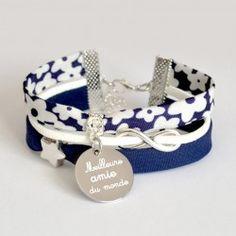 bracelet-tissu-liberty-bleu-blanc-grave-personnalise