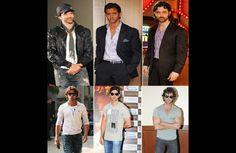 Hrithik Roshan is India's Most Stylish  http://www.xplorfashion.com/p/hollywood.html