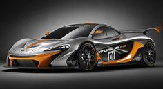 McLaren revela P1 GTR | VeloxTV