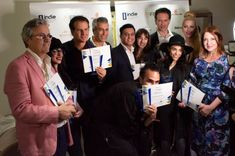 Successful first French Riviera Film Festival. FRFF honors the best short films and invited filmmakers from all over the world to this two-day festival. Best Actress Award, Best Actor, Hedi, Best Short Films, Father Daughter Relationship, Robert Wise, Best Gin, Best Director, Sundance Film Festival