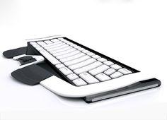 Mouse Combo Keyboard.