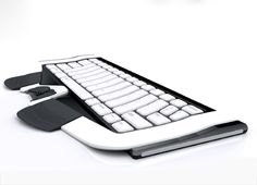 Mouse Combo Keyboard.