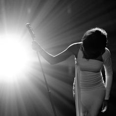 "On Saturday, February 18, 2012, the world watched the going home service for our beloved Whitney Houston, known to some as the queen of pop, to others as, ""The Voice"". We grieve deeply for the passing of the beautiful being with an angelic voice. We mourn the loss of one we knew only in song and film yet felt as close to as if she were our sister."