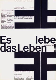 Muckenhirn Felix - Es lebe das Leben - 1959