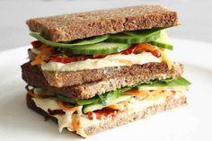 Easy Healthy Lunch Ideas For School or Work! | Liezl Jayne