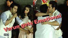 "Varun Dhawan gets Emotional at ""Bhikari"" Song Launch , http://bostondesiconnection.com/video/varun_dhawan_gets_emotional_at_bhikari_song_launch/,  #AkshayKumar #AliaBhatt #DearZindagi #JaggaJasoos #judwaa2 #KaranJohar #KatrinaKaif #PriyankaChopra #RanbirKapoor #SalmanKhan #ShahRukhKhan #ThugsofHindoustan #toiletekpremkathasongs #VarunDhawangetsEmotionalat""Bhikari""SongLaunch"
