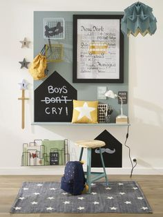 Kids Room Ideas – More than ever, parents are carrying the latest contemporary design ideas into their kids' rooms. From soft neutral colors to natural textiles, children's bedrooms and playrooms are…More