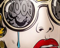 D*Face exhibition at the  StolenSpace Gallery #D*Face #StolenSpaceLDN #Graffiti…