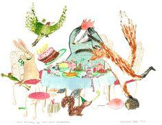 Image result for rebecca cobb illustrator