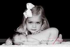 newborn poses - Google Search I can see Layla doing this in a few years :)