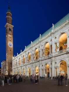 Gallery - Gallery: Palladio in Vicenza - 13