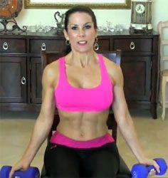 Workout When Stuck Inside - Designing an Indoor Exercise Program