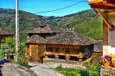 San Emiliano, Asturias