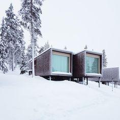 Laponie !! Finlande