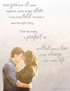 Stefan and Elena - When you and I Stelena ...Forever ...TVD