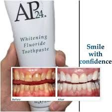 nu skin whitening toothpaste - Google Search Natural Skin Whitening, Best Teeth Whitening, Nu Skin, Best Skin Lightening Products, Whitening Fluoride Toothpaste, Teeth Dentist, Psoriasis Cure, Skin Cream, Good Skin