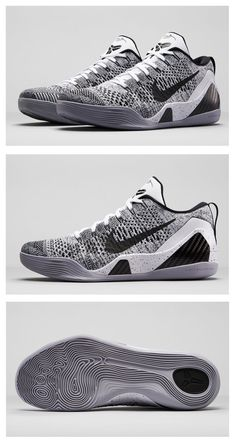 Nike Kobe IX Low 'Beethoven' #nikewomenrunningshoes