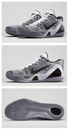 Nike Kobe IX Low 'Beethoven' #nikewomenrunningshoes