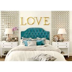 Camden Tufted Headboard