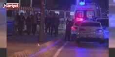 Beşiktaş'ta hareketli anlar: PÖH'ler...: Beşiktaş'ta Kadıköy İskelesinin önünde silahlı saldırıda baba oğlunu yaraladı. Yaralı hastaneye kaldırılırken, saldırgan gözaltına alınarak polis merkezine götürüldü.