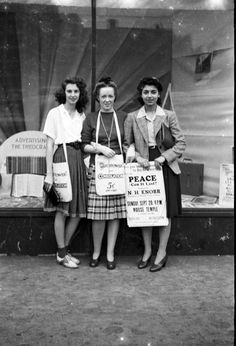 'Peace - Can It Last?', 1942 Talk & Booklet, Revelation 17 highlighted with world events