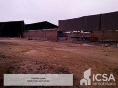 TERRENO LURÍN  ALTURA GRIFO TIMO II. AREA TOTAL: 6678 m2. PAPELES EN REGLA, ACCIONES Y DERECHOS. BANCARIZABLE. PRECIO NEGOCIABLE. INFORMACIÓN AL 961764658 / icsainmobiliaria@gmail.com