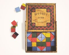 Mosaic-Cube-Amusement-or