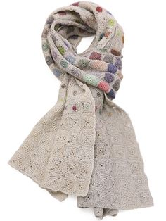 Sophie Digard Le Fond Scarf