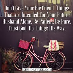 To learn more about how to navigate your love life in a God honoring way grab a copy of our new book Love Defined! Future Boyfriend Quotes, Boyfriend Goals Teenagers, Boyfriend Video, Boyfriend Texts, Boyfriend Pictures, Your Boyfriend, Boyfriend Quotes Relationships, Godly Relationship
