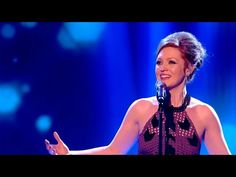 Lucy O'Byrne performs Lost Stars - The Voice UK 2015: The Live Final - BBC One