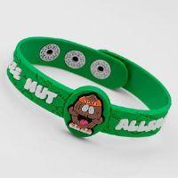 Kids Child Medical Id Alert Bracelets