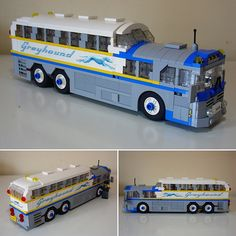 Bricklink is the world's largest online marketplace to buy and sell LEGO parts, Minifigs and sets, both new or used. Search the complete LEGO catalog & Create your own Bricklink store. Lego Mini, Big Lego, Legos, Lego Track, Lego Police, Lego Sculptures, Lego Pictures, Lego Toys, Lego Worlds