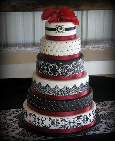 #Wedding Cake Wow...