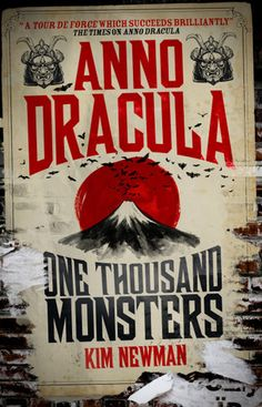 Japan, 1899. A party of vampires – exiled from Britain by Prince Dracula – seeks refuge in Tokyo and are confined to Yokai Town, a ghetto where the Meiji Emperor keeps the country's vampires – biza…