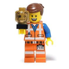 「 A @BAFTA? Awesome! #LEGO #TheLEGOMovie #BAFTA 」