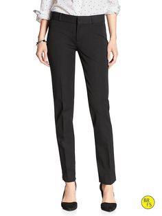 Factory Sloan-Fit Slim Pant Product Image