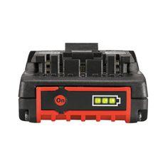 Bosch BAT610G, Lithium Ion Battery - 18V https://cf-t.com/bosch-bat610g-lithium-ion-battery-18v